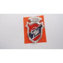 Emblema Ghia Para Ford Focus 00/... - Bre