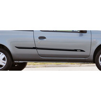 Friso Lateral Personalizado Renault Clio 2 Portas - Tg Pol *