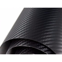 Envelopamento Fibra Carbono Teto Ou Capo 3x1,22