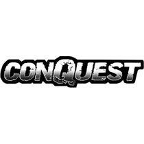 Adesivo Resinado Conquest Da Montana