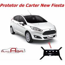 Protetor Carter New Fiesta 2014 2015 Autoaba