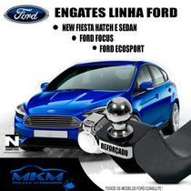 Engate Linha Ford / Focus / New Fiesta / Courier / Ecospor