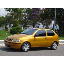 Tinta Automotiva Poliester Amarelo Imola Fiat 900ml