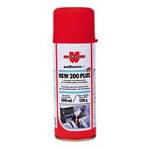 Limpador De Ar Condicionado Hsw 200 Plus Lavanda