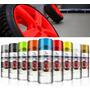 Spray Envelopamento Pelicula Liquido 400ml Roda Teto Carro