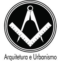 Adesivo Automotivo Curso Arquitetura E Urbanismo - Leve 2