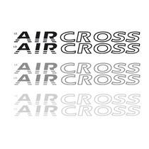 Kit Faixa Lateral Citroen Aircross