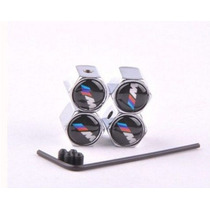 Pino/bico/válvula/pneu/bmw/antifurto/segurança/prata