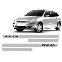 Jgo Friso Lateral Fc Cor Original Ford Focus 2001 A 2008