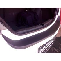 Protetor Para-choque Traseiro Chevrolet Prisma +frete Grátis