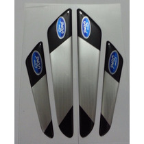 Protetor Porta Ford Corcel Escort Belina Del Rey + Brinde