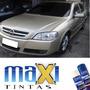 Tinta Spray Automotiva Gm Bege Nevada + Verniz 300ml
