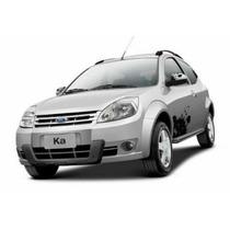 Kit Adesivo Ford Ka Trail Original..aceito Propostas