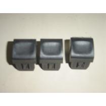 Botão Interruptor Falso Painel Vectra 1997/00