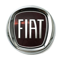 _emblema Grade Fiat Doblo Idea Palio Punto Stilo 2008 Cod:93