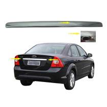 Friso Tampa Porta Mala Focus Sedan 10/... (cromo) -ftc10 Zap