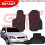 Tapete Borracha Interlagos Astra Hatch 2002 2003 Borcol 3pçs