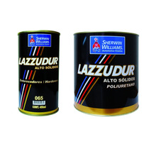 Verniz Automotivo Alto Solido 8937 Lazzudur Sherwin Williams