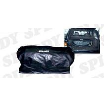 Capa Protetora Para Cilindro De Gás Automotivo 15,53 A 17 M³