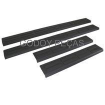 Protetor Soleira Porta Gol G5/ Fox 4 Porta