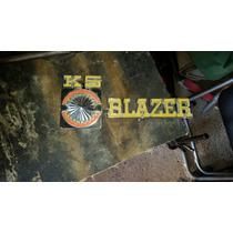 Emblema Blaiser K5
