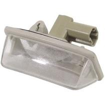 Lanterna De Placa Corolla/ Fielder Toyota C/soquete E/d