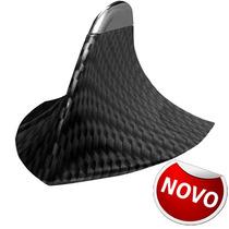 Shark Antena Tubarao Fibra Carbono Bmw Todos Frete Gratis