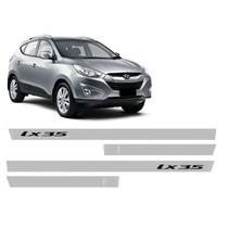 Jgo Friso Lateral Fc Cor Original Hyundai Ix35 2010 A 2016