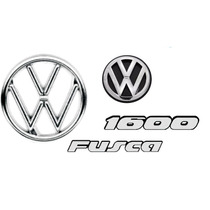 Kit Fusca + 1600 + Vw Mala + Vw Capo