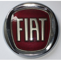 Emblema Fiat Grade Doblo/ Idea/ Palio Weekend/ Punto / Stilo
