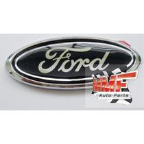 Emblema Grade E Mala Ecosport Até 2007 Mmf Auto Parts