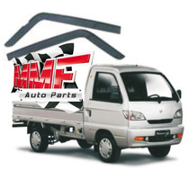 Calha De Chuva Haffei Towner Jr - 2 Portas - Mmf Auto Parts