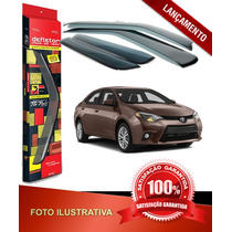 _calha De Chuva Defletor Toyota_corolla_03\07_4portas_tgpoli