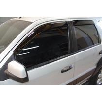 Calha Defletor Chuva Ford Ecosport 03 A 12 4 Portas Tgpoli #