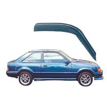Calha Defletor Chuva Ford Escort Hobby 84/96 2 Pts Tg Poli