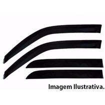 Jogo Calha Defletor De Chuva Gm Monza Tubarão 1982 A 1996