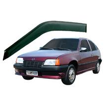 Jogo 2 Calhas De Chuva Chevrolet Kadett / Ipanema / 88 Até