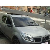 Rack De Teto Renault Sandero E Logan