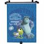 Protetor Solar Para Vidro De Carro Tema Disney Monstros S.a.
