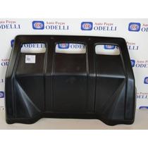 Protetor Carter Motor L200 00/04 Quadrada Acabam Parachoque
