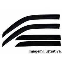 Defletor De Chuva Fume Ecosport 2003 Até 2012 Calha De Chuva