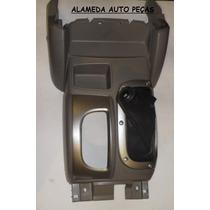 Console Coifa Moldura Alavanca Cambio 4x4 L200 Mod Triton