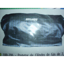 Protetor / Capa Cilindro Gás De 7,5m3 - Splody Acessórios