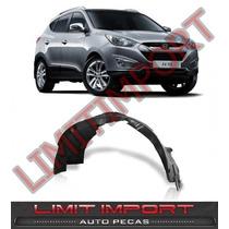 Parabarro Hyundai Ix35 Lado Direito Ano 2012 2013 2014