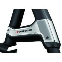 Sobrecapa Santantonio K3 Cromo K511cr (keko)