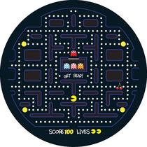Capa Roda Estepe Pajero Tr4 - Game, Pac Men