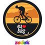 Capa Roda Estepe Pajero Tr4 Rav4 - Eu Amo Bike, Bicicleta