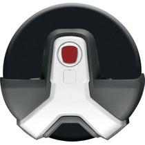 Capa Roda Estepe Idea Doblô 09 Em Diante- Preta