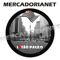 Capa Estepe, Cidade São Paulo, Aircross, Crossfox, Ecosport