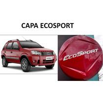 Capa De Estepe Rigida Ecosport Até 2012-ford